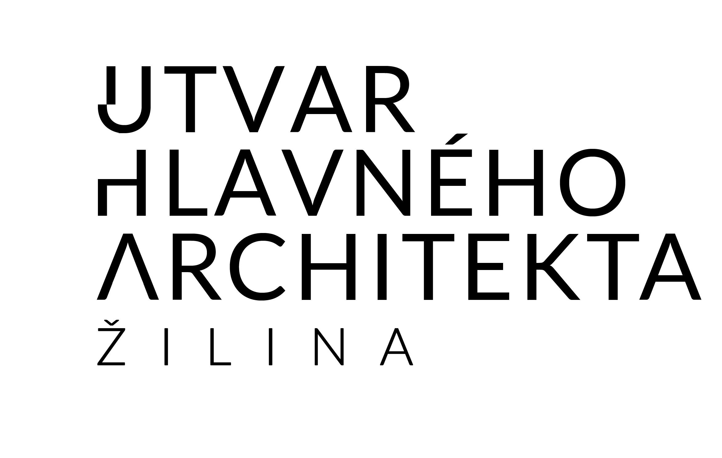Útvar hlavného architekta