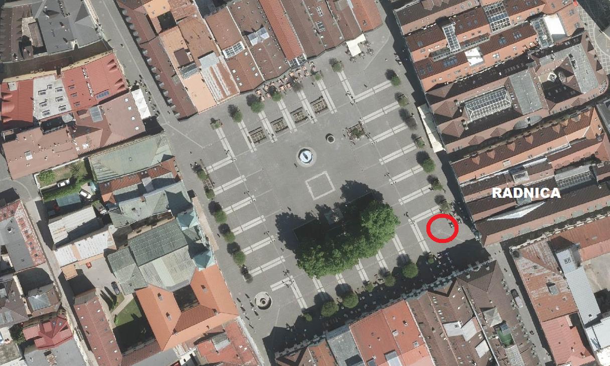 Mariánske námestie